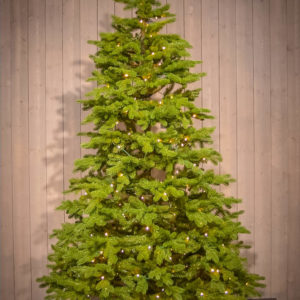 Horpestad Plantesalg * Jul - Kunstige juletrær > Easy Tree - kunstig juletre med lys