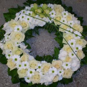 Horpestad Plantesalg * Kranser til begravelser