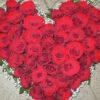 Horpestad Plantesalg * Blomstehjerter til begravelser
