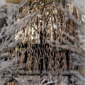 Horpestad Plantesalg * Julepynt > Belysning