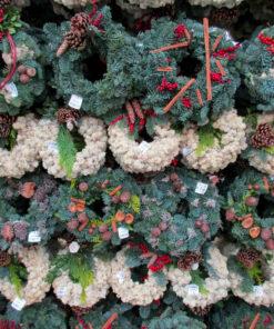 Horpestad Plantesalg * Julepynt > Gravpynt