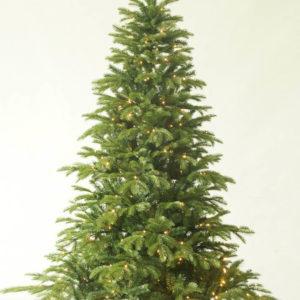 Horpestad Plantesalg * Jul - Kunstige juletrær > Anson 180cm