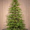 Horpestad Plantesalg * Jul - Kunstige juletrær > Geilo - kunstig juletre