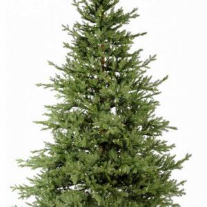 Horpestad Plantesalg * Jul - Kunstige juletrær > Gran Verbier 240cm