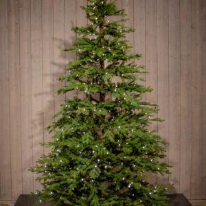 Horpestad Plantesalg * Jul - Kunstige juletrær > Stavtjørn