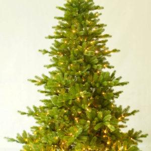 Horpestad Plantesalg * Jul - Kunstige juletrær > Westbrook 180 cm med 296 lys