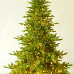 Horpestad Plantesalg * Jul - Kunstige juletrær > Westbrook 240 cm med lys