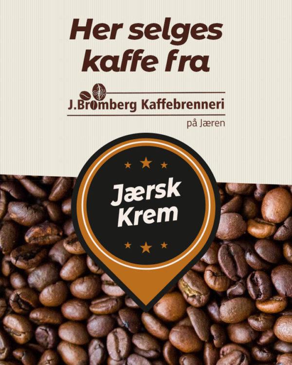 Horpestad Plantesalg * Kaffi & Snob > Jærsk Krem