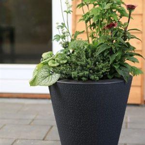 Horpestad Plantesalg * Crescent Garden Model DOT Selvvanding TruDrop