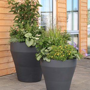 Horpestad Plantesalg * Crescent Garden Model RIM Selvvanding TruDrop