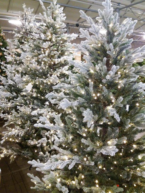 Horpestad Plantesalg * Julebutikken - Sortiment