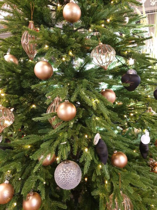 julekuler hos Horpestad Plantesalg