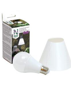 Horpestad Plantesalg * Plantelys fra Nelson Garden - LED-pære 15W E27-sokkel
