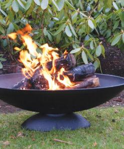 Horpestad Plantesalg * Utepeis og bålpanne - Bålpanne Fancy Flames